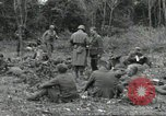 Image of United States soldiers Colleville-sur-Mer Normandy France, 1944, second 12 stock footage video 65675061291