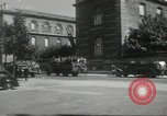 Image of French 2nd Armored Division Paris France, 1944, second 2 stock footage video 65675061296
