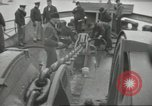 Image of United States ships Normandy France, 1944, second 6 stock footage video 65675061307