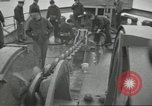Image of United States ships Normandy France, 1944, second 10 stock footage video 65675061307