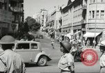 Image of Jerusalem 1947 riots Jerusalem Palestine, 1947, second 8 stock footage video 65675061318