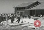Image of Farm in Palestine Jerusalem Palestine, 1947, second 5 stock footage video 65675061319