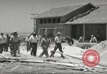 Image of Farm in Palestine Jerusalem Palestine, 1947, second 6 stock footage video 65675061319