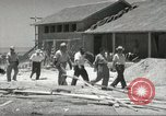 Image of Farm in Palestine Jerusalem Palestine, 1947, second 8 stock footage video 65675061319