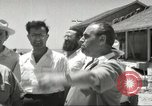 Image of Farm in Palestine Jerusalem Palestine, 1947, second 9 stock footage video 65675061319