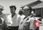 Image of Farm in Palestine Jerusalem Palestine, 1947, second 11 stock footage video 65675061319