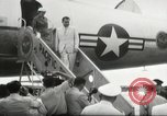 Image of Richard Nixon South Vietnam, 1953, second 12 stock footage video 65675061320