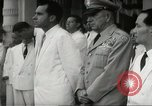 Image of Richard Nixon Saigon South Vietnam, 1953, second 2 stock footage video 65675061321