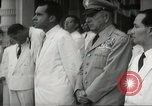 Image of Richard Nixon Saigon South Vietnam, 1953, second 3 stock footage video 65675061321