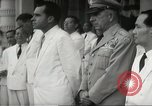 Image of Richard Nixon Saigon South Vietnam, 1953, second 4 stock footage video 65675061321