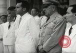 Image of Richard Nixon Saigon South Vietnam, 1953, second 5 stock footage video 65675061321