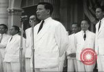 Image of Richard Nixon Saigon South Vietnam, 1953, second 12 stock footage video 65675061321