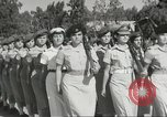 Image of Israeli women soldiers Israel, 1956, second 6 stock footage video 65675061326