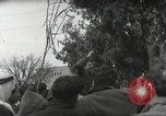 Image of United Nations troops Israel, 1957, second 10 stock footage video 65675061331