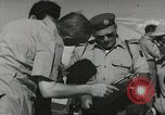 Image of United Nations troops Israel, 1957, second 11 stock footage video 65675061331
