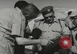 Image of United Nations troops Israel, 1957, second 12 stock footage video 65675061331