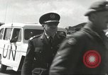 Image of United Nations Emergency Force Gaza Strip, 1957, second 6 stock footage video 65675061332
