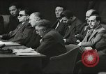 Image of United Nations Security Council and Jewish Agency for Palestine Lake Success New York United states USA, 1947, second 6 stock footage video 65675061334