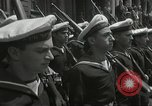 Image of David Ben-Gurion New York City USA, 1948, second 4 stock footage video 65675061336