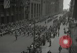 Image of David Ben-Gurion New York City USA, 1948, second 10 stock footage video 65675061337