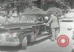 Image of Harry Truman Washington DC USA, 1951, second 4 stock footage video 65675061339