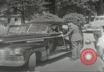 Image of Harry Truman Washington DC USA, 1951, second 5 stock footage video 65675061339