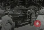 Image of Harry Truman Washington DC USA, 1951, second 6 stock footage video 65675061339