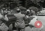 Image of Harry Truman Washington DC USA, 1951, second 8 stock footage video 65675061339