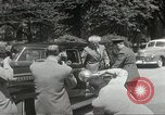 Image of Harry Truman Washington DC USA, 1951, second 9 stock footage video 65675061339