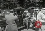 Image of Harry Truman Washington DC USA, 1951, second 10 stock footage video 65675061339