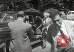 Image of Harry Truman Washington DC USA, 1951, second 11 stock footage video 65675061339