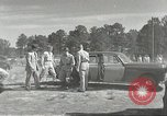 Image of Kenneth C Royall United States USA, 1948, second 2 stock footage video 65675061340