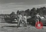 Image of Kenneth C Royall United States USA, 1948, second 6 stock footage video 65675061340