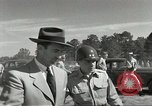 Image of Kenneth C Royall United States USA, 1948, second 10 stock footage video 65675061340