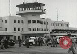 Image of Dag Hammarskjold Israel, 1956, second 7 stock footage video 65675061342