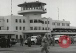 Image of Dag Hammarskjold Israel, 1956, second 8 stock footage video 65675061342