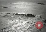 Image of penguins McMurdo Sound Antarctica, 1955, second 11 stock footage video 65675061344