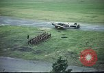 Image of Lieutenant General Jacob L. Devers United Kingdom, 1943, second 2 stock footage video 65675061348