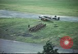 Image of Lieutenant General Jacob L. Devers United Kingdom, 1943, second 3 stock footage video 65675061348