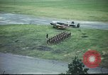 Image of Lieutenant General Jacob L. Devers United Kingdom, 1943, second 4 stock footage video 65675061348