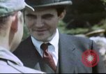 Image of General Jacob Devers United Kingdom, 1943, second 1 stock footage video 65675061349