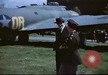 Image of General Jacob Devers United Kingdom, 1943, second 10 stock footage video 65675061349
