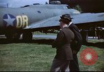 Image of General Jacob Devers United Kingdom, 1943, second 11 stock footage video 65675061349