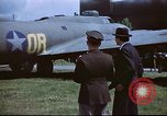 Image of General Jacob Devers United Kingdom, 1943, second 12 stock footage video 65675061349