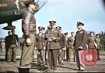Image of General Jacob Devers United Kingdom, 1943, second 7 stock footage video 65675061357