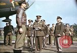 Image of General Jacob Devers United Kingdom, 1943, second 8 stock footage video 65675061357