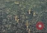 Image of B-17 bombing mission Europe, 1943, second 12 stock footage video 65675061361