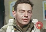 Image of American air crew members World War 2 United Kingdom, 1943, second 8 stock footage video 65675061371