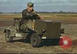 Image of Improvised vehicle United Kingdom, 1943, second 2 stock footage video 65675061372