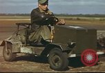 Image of Improvised vehicle United Kingdom, 1943, second 3 stock footage video 65675061372